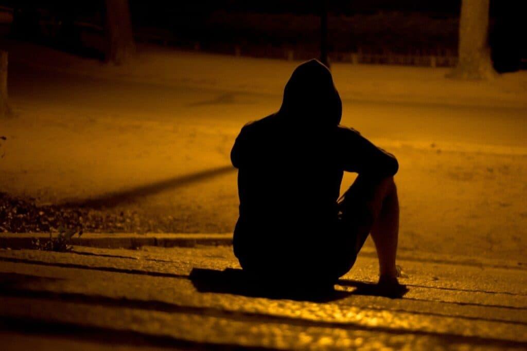 depresja przyczyny