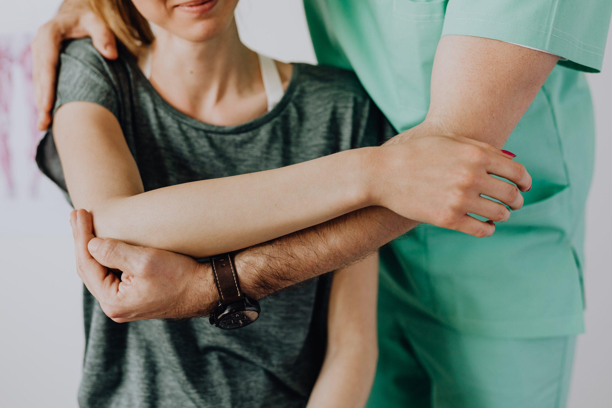 ból kręgosłupa w odcinku piersiowym