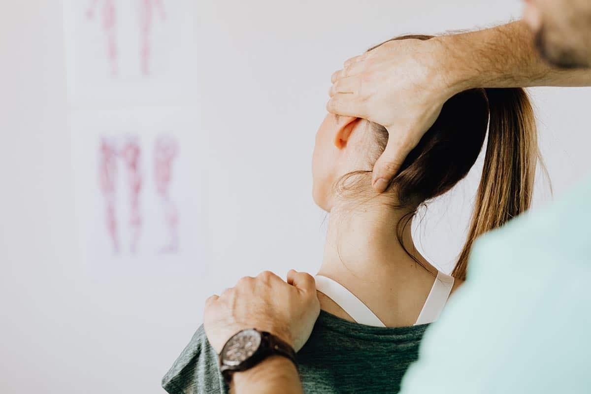 Fizjoterapia i osteopatia