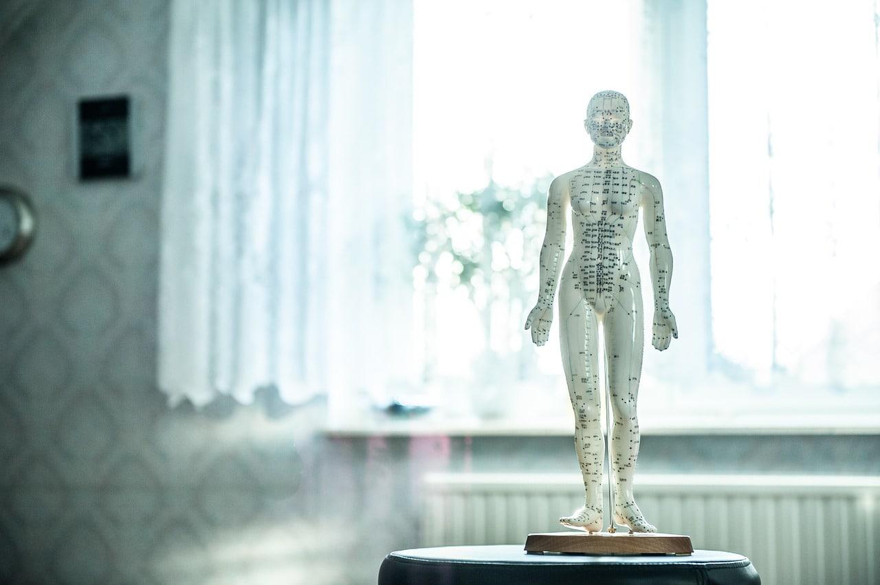 osteopatia kręgosłup